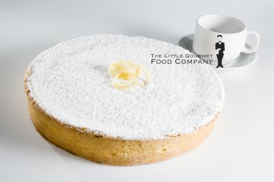 The Little Gourmet Food Company Retail Cakes